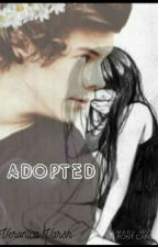 Adopted by xoxoniallstyles