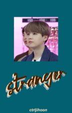stranger ➳ yoongi° by whataelien