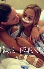 True Friends  by karrina12