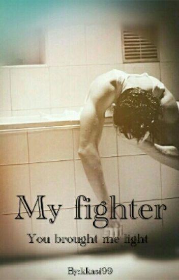 My Fighter (Jinmin fanfic) #Wattys2016