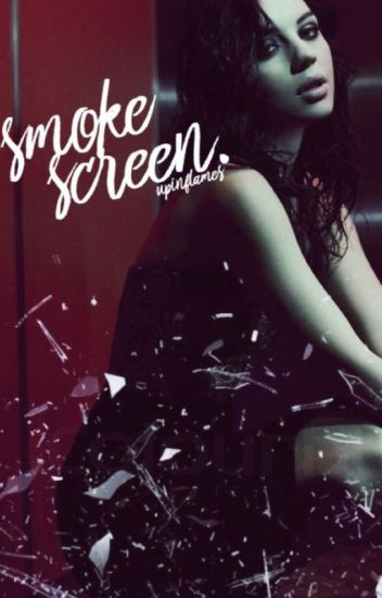 Smokescreen 》Alec Lightwood