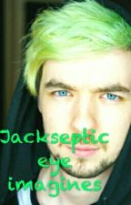 Jacksepticeye Imagines (X Reader) by The_Abstracted_Rose