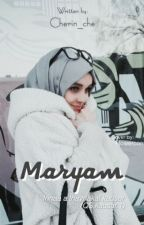 Maryam by cherin_che