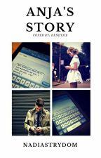 Anja's Story by NadiaStrydom