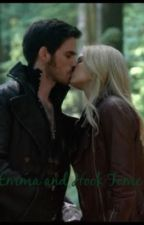 Once upon a Time Emma & Hook Tome 2  by alyss_glam