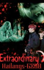 Extraordinary Book2(Horror) by Hailangs_6800