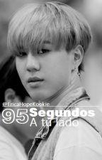 95 Segundos a tu lado/Yugyeom by EricaHopekookie