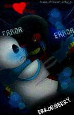 -Error!Berry- Yaoi!! (extras)-AfterDead-PaperFresh-SciFell- by Travelier-Over-Time