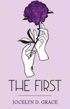 The First by D_Jocelyn