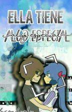 Ella Tiene Algo Especial (FreddxBon Bon) by Can6ySky