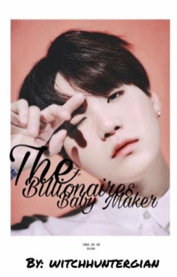 The Billionaire's Baby Maker