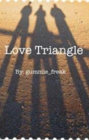 Love Triangle by gummie_freak