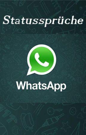 Whatsappstatus Statussprüche Englisch Wattpad