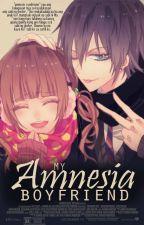 My Amnesia Boyfriend  by Animaeprincess_2003
