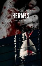 Hermes by LadyKiitsune
