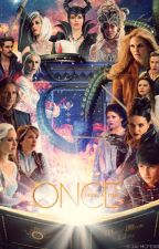 Once Upon A Time (Book Four) by Billejeangirl24