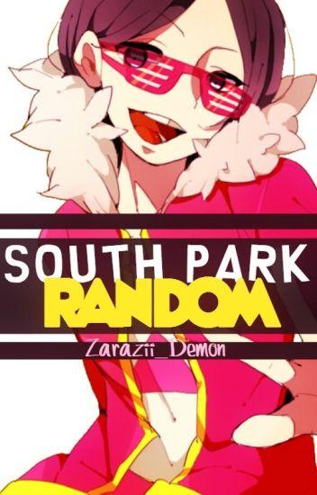 South Park Random