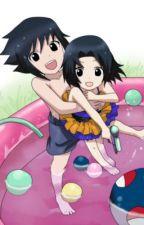 The Missing Uchiha. (Naruto Fanfiction.) by RachelLovesGaara4Eva