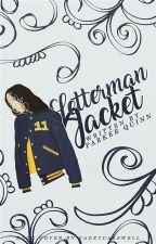 Letterman Jacket (editing) by arrowheads
