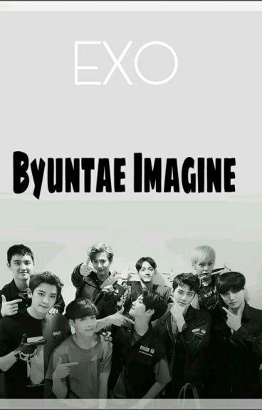 Exo Byuntae Imagine [Slow Update]
