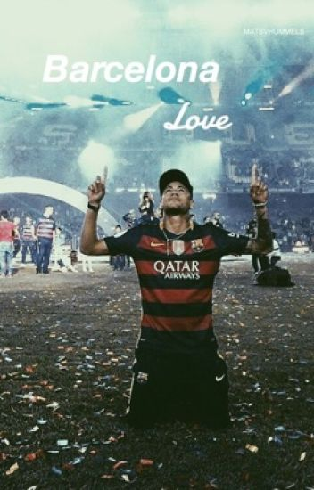 Barcelona love|Neymar Jr.|sequel to class clown|