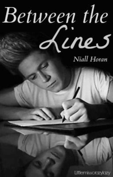Between the Lines    Niall Horan