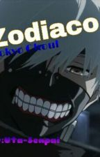 Zodiaco [Tokyo Ghoul] by Uta-Phantomive