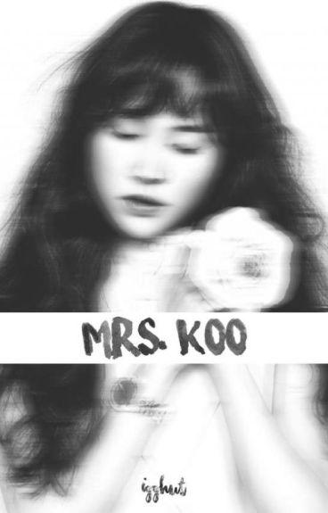MRS.KOO