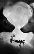Omega by BrittneyBowling