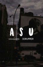 asu ➡ l.h by unewtcorn