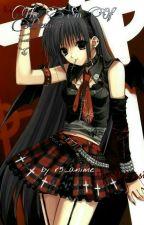 The Sin Of Despair  (Seven Deadly Sins) by bangtan_anime