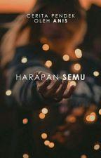 Harapan Semu [5/5 END] by kontradiktif