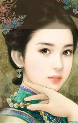 Xuyên Việt Chi Ôn Hi Quý Phi - Eunice