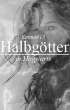 Halbgötter in Hogwarts by emma413
