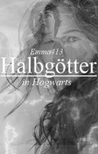 Halbgötter in Hogwarts by emma413