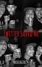 Twitter Saved Me (Mike Fuentes/Pierce The Veil) *COMPLETED* by mediagirl94