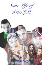 Suite Life of 1D & LM by Neele2509