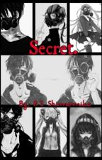Secret - Hollywood Undead Fanfiction by Shimomiko