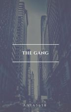 Gang by ania5658