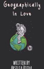 Geographically In Love by arshila