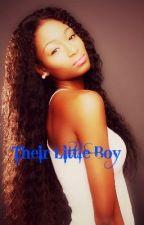Their Little Boy -sequel- by izziee