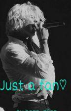 Just a fan♡ [Ross Lynch] by born_r5er