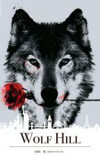 Wolf Hill - A Werewolf Novel by Im_the_otaku