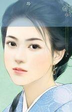 Dược Y Tùy Thân Không Gian - Túy Tịch Vân by haonguyet1605
