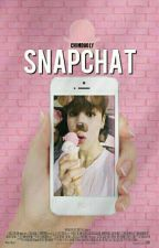 Snapchat [Jikook] by ChimDooly-