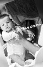 Embarazada de Jesus Oviedo. by cegemelidercalumier