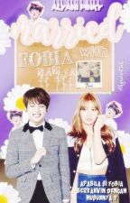 (c)Married With Fobia Namja by pinkykookie27
