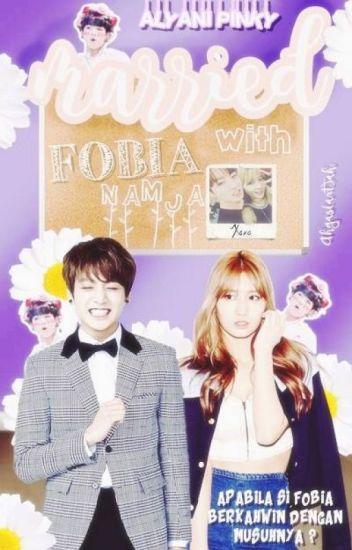 (c)Married With Fobia Namja