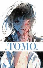 TOMO [bxb] by NaruRinya