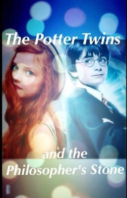 The potter twins